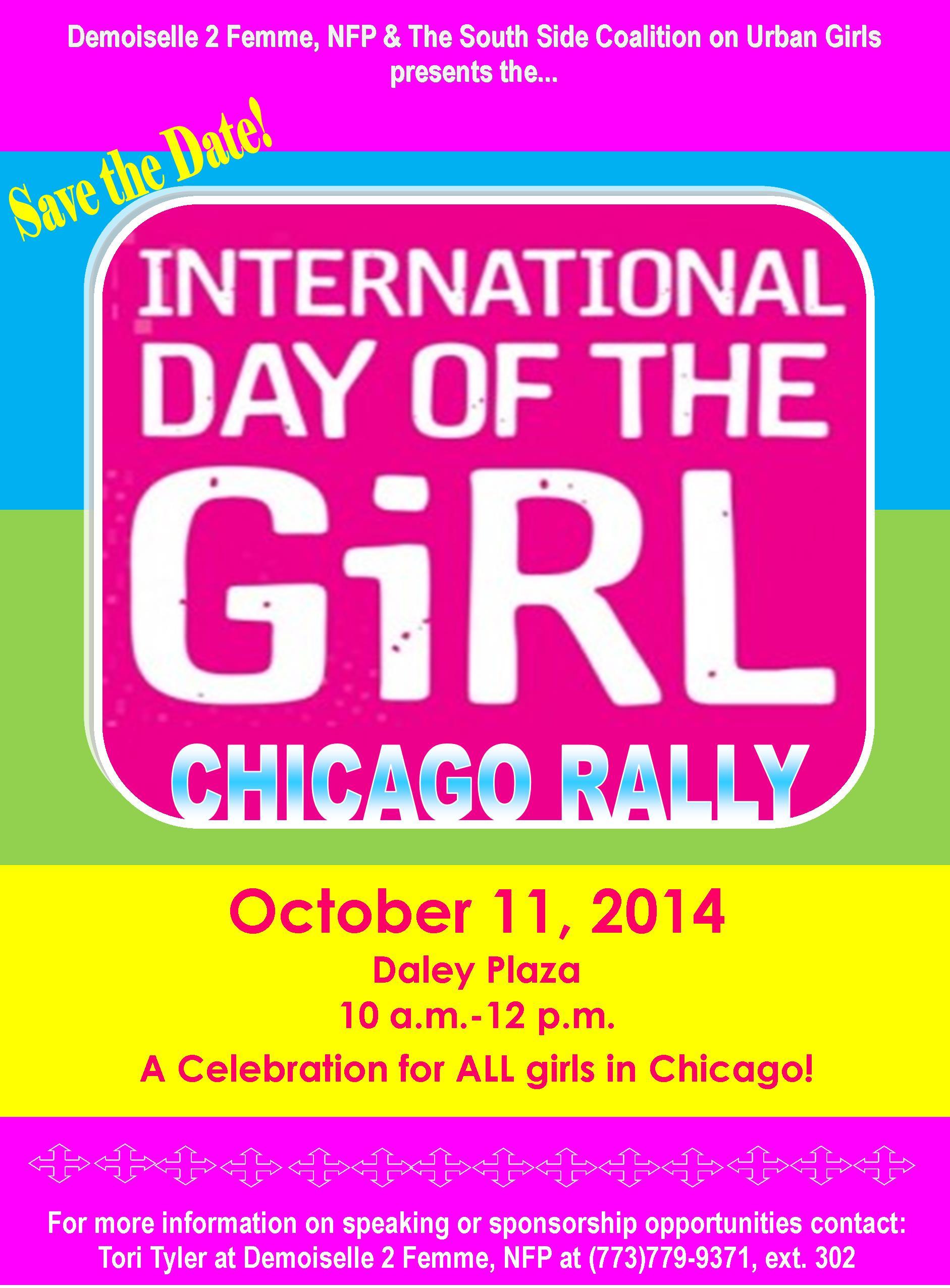 IDOTG Rally Save the Date